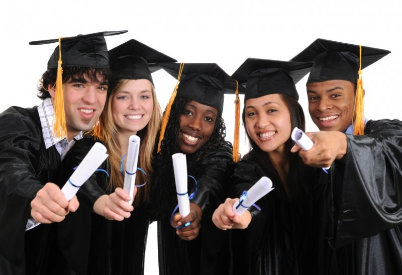 Donate Your Graduation Gowns | Goodwill Industries Suncoast