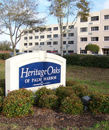 Heritage Oaks of Palm Harbor