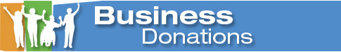 Business Donations