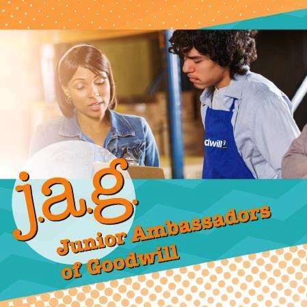 Junior Ambassadors of Goodwill (j.a.g.)