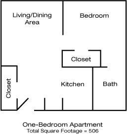 Heritage Oaks Floor Plan