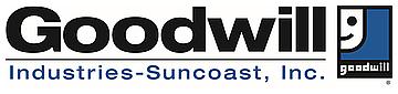 Goodwill Suncoast logo