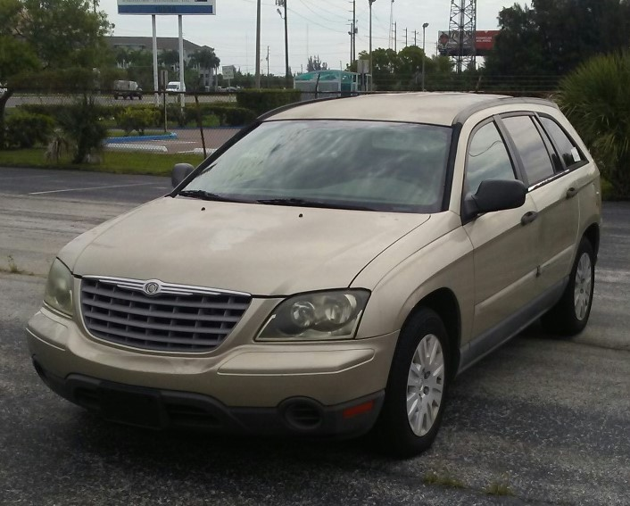 2006 Chrysler